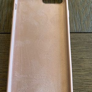 Pink Sands silicone case